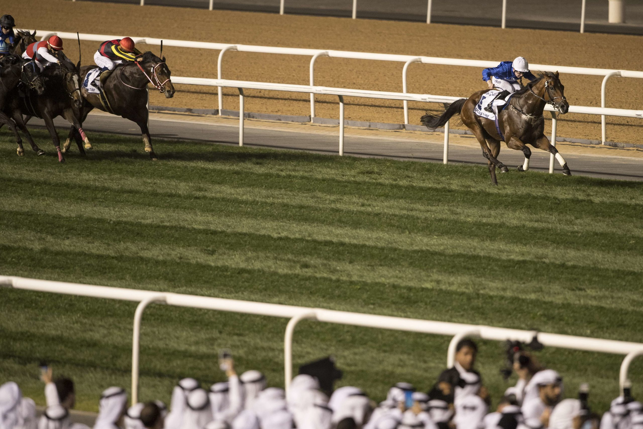 Dubai World Cup Carnival Preview – Week 9 Tips