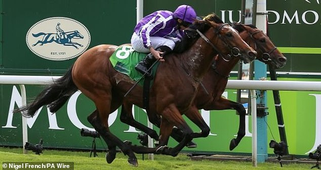 Royal Ascot shorts: Aidan O'Brien's Japan heads entries for Prince of Wales's Stakes