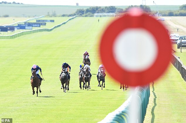Robin Goodfellow's racing tips: Best bets for Monday, June 15