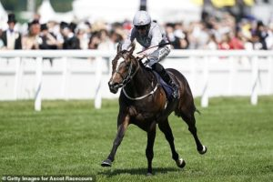 Royal Ascot 2020: Space Traveller must be taken seriously plus more day one tips