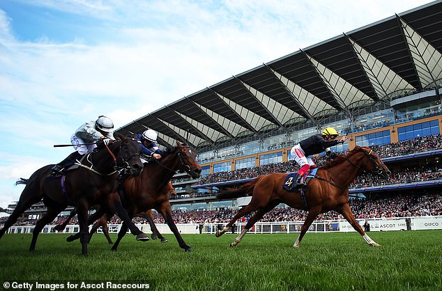 ROYAL ASCOT TIPS – DAY THREE: Stradivarius should claim a Gold Cup hat-trick