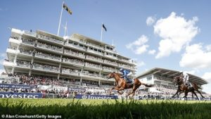 Owners set to be allowed to attend next Saturday's Investec Derby at Epsom as restrictions are eased