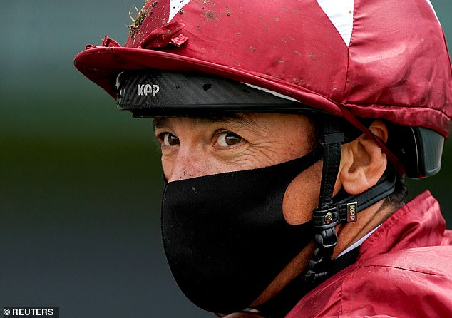 Frankie Dettori out to show he loves a bargain in Diamond Jubilee Stakes at Royal Ascot