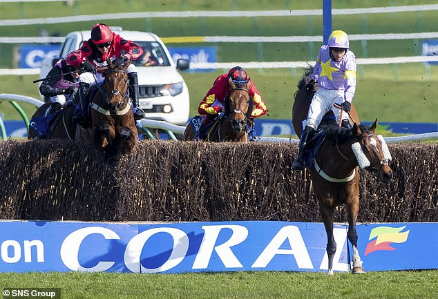 Robin Goodfellow's racing tips for Monday, June 22