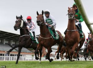 Robin Goodfellow's racing tips for Saturday, June 27
