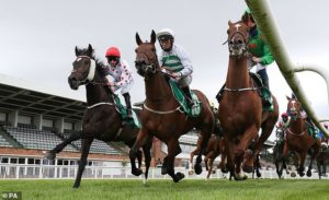 Robin Goodfellow's racing tips for Wednesday, June 24