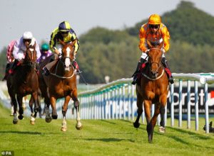 Robin Goodfellow's racing tips for Friday, June 26