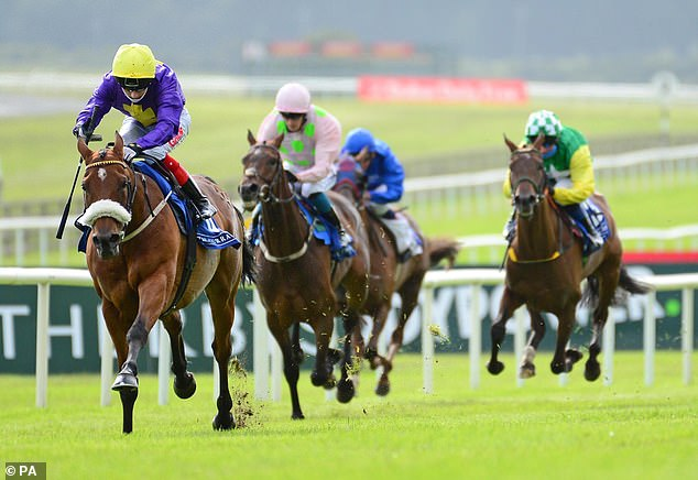 Robin Goodfellow's racing tips: Best bets for Monday, June 29