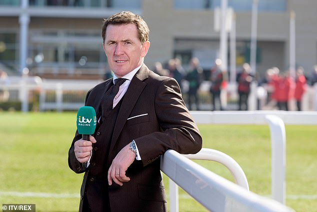 AP McCoy backs plans for horse racing to return in June as sport draws up proposal for restart
