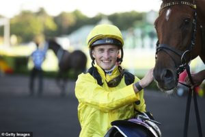 Coronavirus UK: Jockey Tom Marquand believes Aussie rules could pave way for return to racing