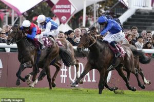 Victor Ludorum headlines Prix de Fontainebleau at Longchamp as racing returns to France
