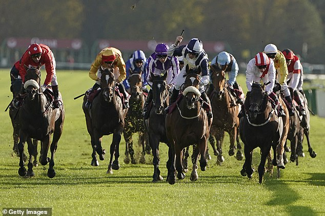 French racing to return at Longchamp on Monday in most significant sporting action since shutdown