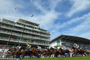 Derby and Oaks to be held behind closed doors at Epsom after local council past Jockey Club plans