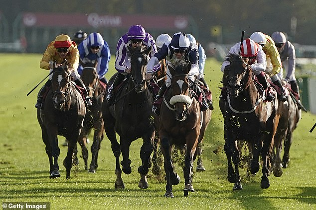 PARISLONGCHAMP TIPS: All the best bets for Thursday's 10-card meeting