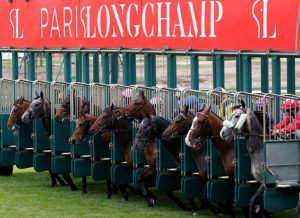 Pao Alto displays French Derby credentials with impressive victory at ParisLongchamp