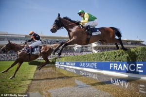 French racing preview: Auteuil and Vichy get set for Sunday bonanza kicking off with Prix Jean Stern