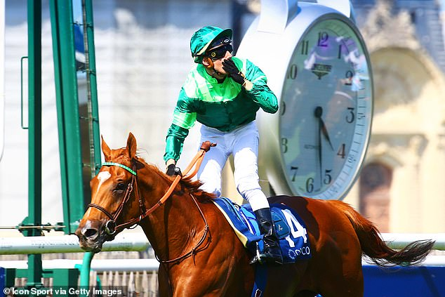 TUESDAY, 19 MAY FRENCH RACING TIPS: Waahaat stands outside chance of becoming Classics contender