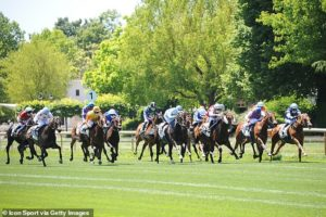 Spinning Memories has brilliant opportunity to triumph in Prix du Palais-Royal at Clairefontaine