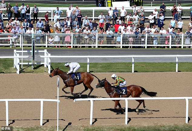 NEWCASTLE TIPS: The best bets for Monday's action as racing emerges from lockdown to restart