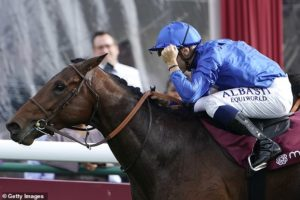 FRENCH RACING TIPS: The best bets for Monday's racing at Deauville as Victor Ludorum lines up