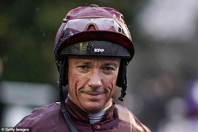'It was a such a bad experience and it'll never leave you': Dettori recalls plane crash 20 years ago
