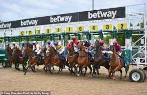 Robin Goodfellow's racing tips: Best bets for Thursday, June 4