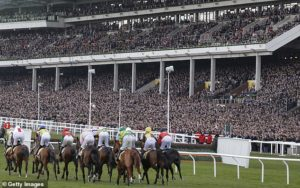 Racing in advanced talks to be first sport to welcome spectators back