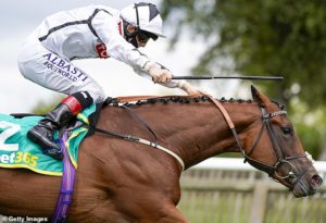 Dandalla heads for a Deauville showdown after following up Ascot win with victory at Newmarket