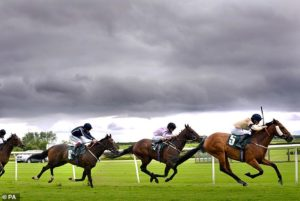 Robin Goodfellow's racing tips: Best bets for Monday, July 27