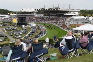 MARCUS TOWNEND's Day-by-day guide to Glorious Goodwood