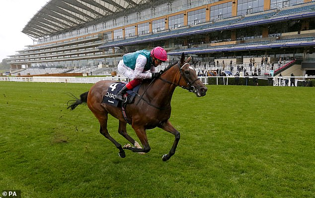 Enable's last act on British soil may come in a clash with 1,000 Guineas winner Love next month