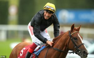 John Gosden warns victory for Stradivarius in Goodwood Cup could be 'the greatest challenge'