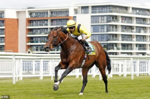 Fiery Watan out for revenge over impressive Nahaarr in the Stewards' Cup at Goodwood