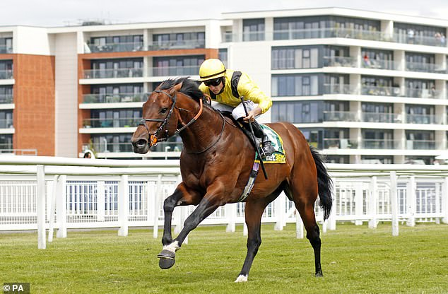 Fiery Watan out for revenge over impressive Nahaarr in theStewards' Cup at Goodwood