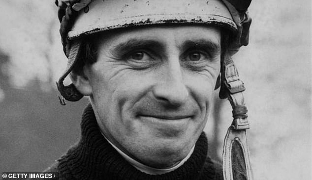 Stan Mellor, the first jump jockey to ride 1,000 winners, has died aged 83