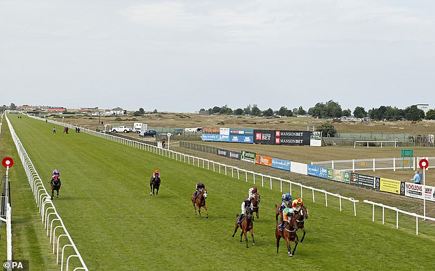 Yarmouth fixture switched to Wolverhampton after Monday's meeting was abandoned