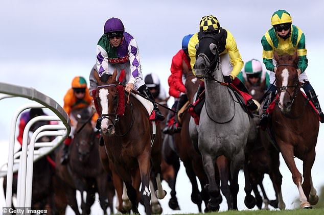 Robin Goodfellow's Racing Tips: Best bets for Monday, August 31