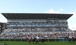 Doncaster set to welcome first racegoers since March after coronavirus lockdown