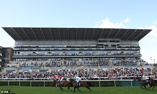 Fans given green light to attend Doncaster racecourse for first time since sporting lockdown