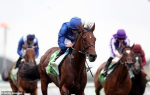 Aidan O'Brien hopes stable stars Magical and Enable have the chance to face Ghaiyyath again