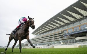 Frankie Dettori expresses disappointment that Enable will not be given a farewell by racing fans