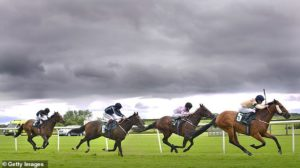 Robin Goodfellow's Racing Tips: Best bets for Tuesday, September 15