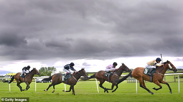 Robin Goodfellow's Racing Tips: Best bets for Wednesday, September 9