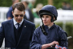O'Brien backs Serpentine to show Derby success was no fluke in the Grand Prix de Paris at Longchamp