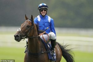 Jockeys Murphy and Crowley offered Arc hope after BHA propose new Covid-19 travel protocols