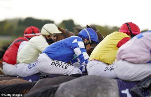 Robin Goodfellow's Racing Tips: Best bets for Wednesday, October 7