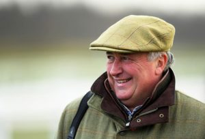 Paul Nicholls sets his sights on Stayers' Hurdle for McFabulous after impressive victory at Chepstow