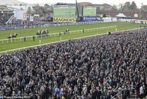 Cheltenham dealt blow as sponsors Racing Post and RSA pull out