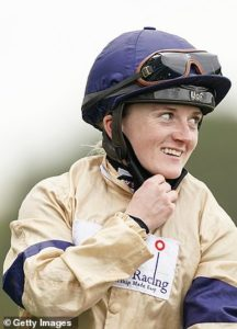 Hollie Doyle and Tom Marquand still riding high after the pair's British Champions Day domination