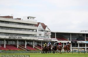 Spectators back at Haydock, Kempton, Lingfield and Ludlow next week after relaxation of restrictions